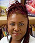 Stacey Barney, Senior Editor at G.P. Putnam's Books for Young Readers